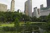 59th Street Pond, Central Park