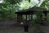 Rustic Shelter, Ramble, Central Park
