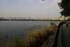 Reservoir, Central Park