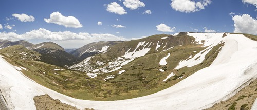 Trail Ridge Drive, Rocky Mountain National Park